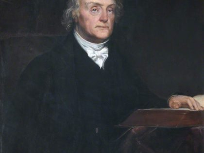 Thomas Chalmers: The exercise of reason in matters of theology