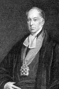 Richard Whately: The fallacy of objections