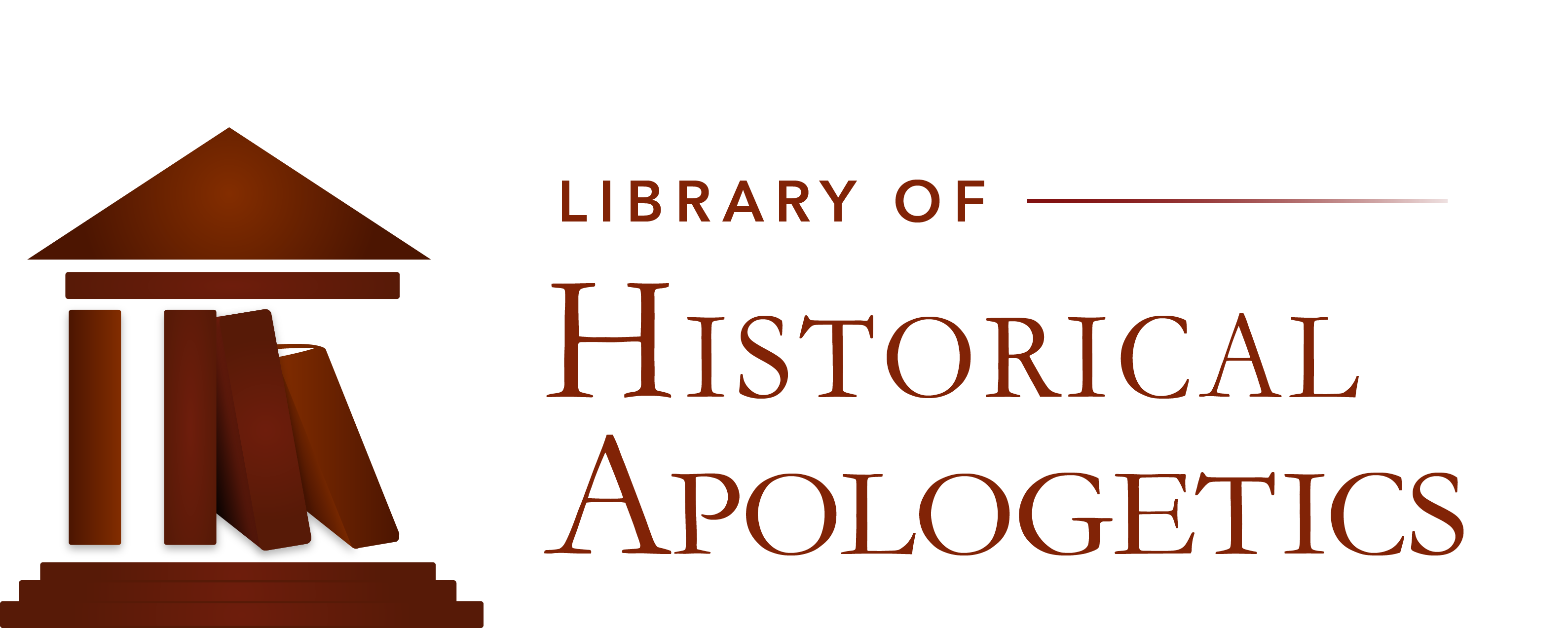 The Library of Historical Apologetics