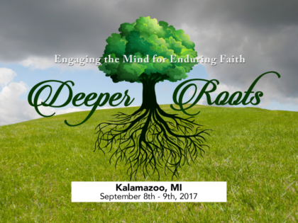 Announcing the Deeper Roots Conference