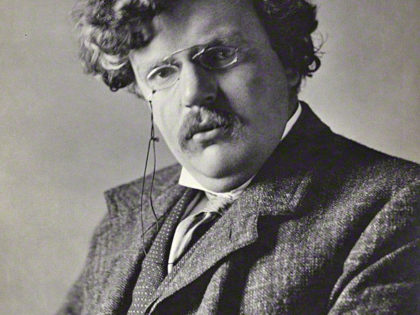 Chesterton on Miracles