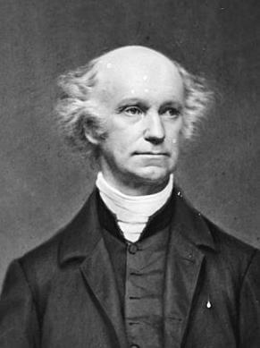 McIlvaine, Charles Pettit