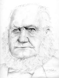 Sketch of Thomas Cooper