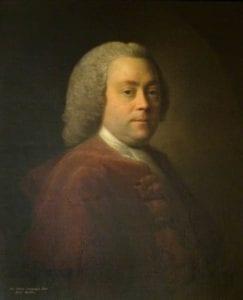 Ramsay, Allan; Sir David Dalrymple, Bt, Lord Hailes; The National Trust for Scotland, Newhailes; http://www.artuk.org/artworks/sir-david-dalrymple-bt-lord-hailes-197266